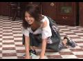 動画【お宝】スキージャンプ女王 高梨沙羅の乳首丸見えの放送事故![A片]