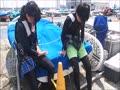2017.08.19 江ノ島ヨットハーバーの稼働状況